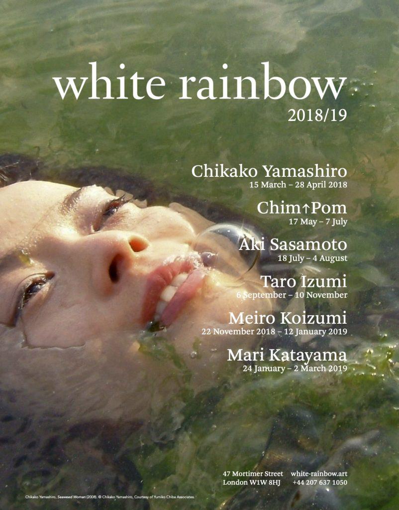 Chikako Yamashiro, Art Review