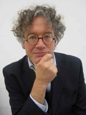 Jonathan Watkins, Director, Ikon Gallery: Image copyright and courtesy Japan Society
