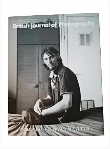 Mari Katayama, British Journal of Photography, 2019. © Keith Whittle