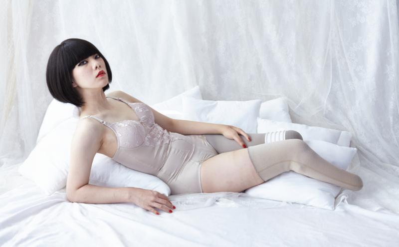 Mari Katayama, you're mine #001, 2014. © Mari Katayama. Courtesy rin art association